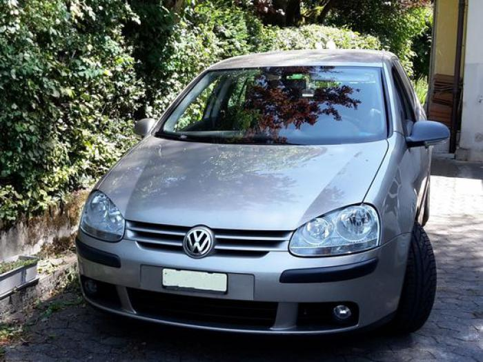 Volkswagen Golf V 2.0 Tiptronic