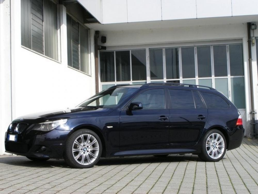 Bmw 530 XD Touring