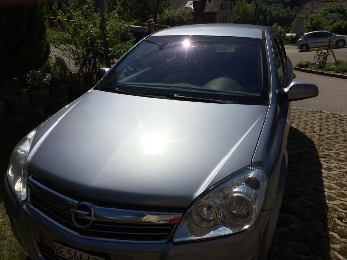 Opel Astra H 18R