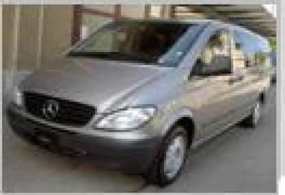 Mercedes Vito 111 CDI 32 L, Van