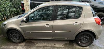 Renault Clio 1.2 16V Expressio+