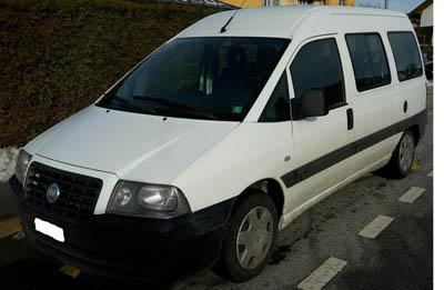Fiat 2.0 JTD