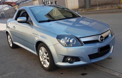 Opel Tigra 1.8 Twintop Sport