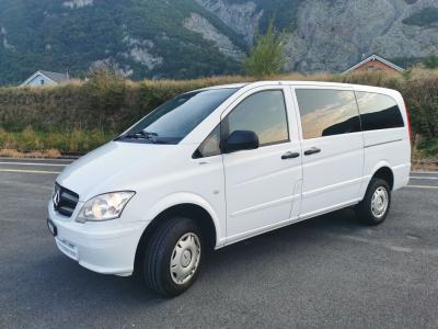 Mercedes Vito 9 Places 113 CDI