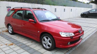 Peugeot 306 XT Break
