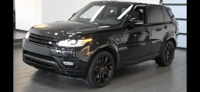 Land Rover Sport 5l