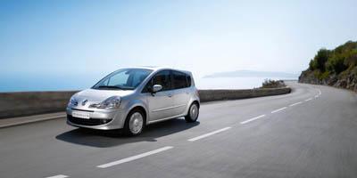 Renault Modus 1.2 16V T Dynamique