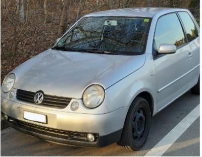 Volkswagen Lupo 100 Comfortline