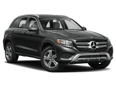 Mercedes Glc 4 matic