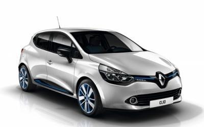 Renault Clio 1.2 16V T Swiss Edition EDC, 120 CV