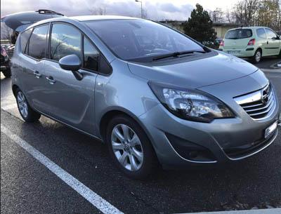 Opel Meriva Color Edition 1.4 Turbo
