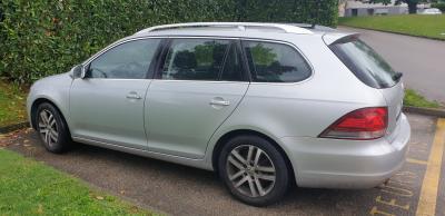 Volkswagen Golf 1.4 TSI Comfort