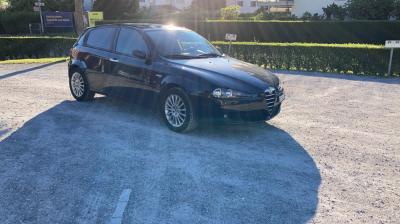 Alfa-Romeo 147 D