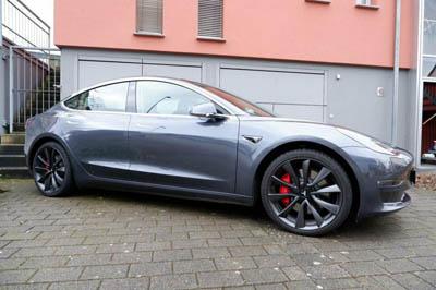 Tesla 3 Dual Performance