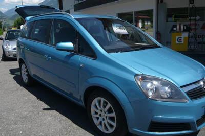 Opel Zafira Enjoy