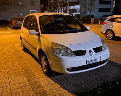 Renault Megan Senic