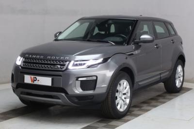 Range Rover Evoque Advantage