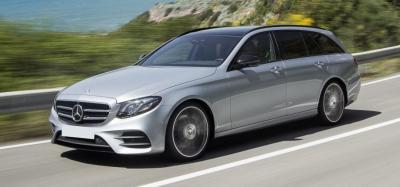 Mercedes E klass
