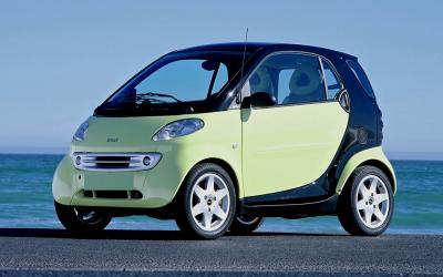 Smart 2000