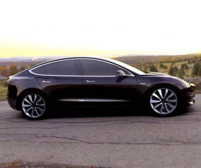 Tesla 60D