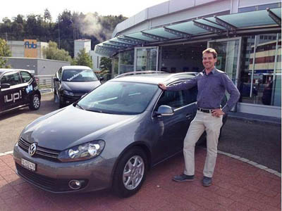 Volkswagen Golf Variant Value 1.4 TSI